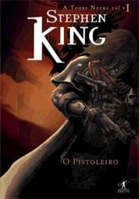 O Pistoleiro Book Cover