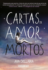 Cartas de Amor aos Mortos Book Cover