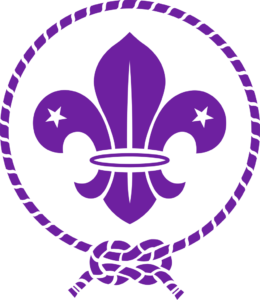 World_Scout_Emblem_inverse