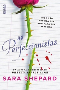 As Perfeccionistas Book Cover