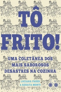 Tô Frito Book Cover
